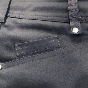 GgBlue Bermuda shorts